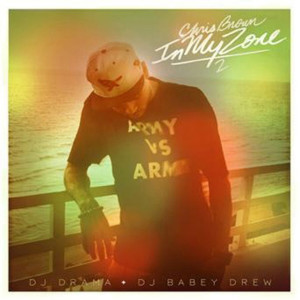 Album In My Zone 1 & 2 from Chris Brown