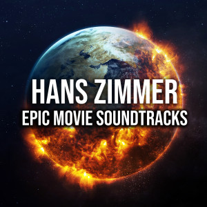 Album Hans Zimmer: Epic Movie Soundtracks from Hans Zimmer