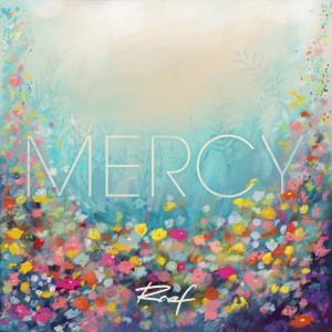 Album Mercy from Raef