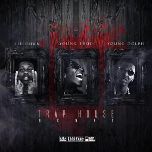 收聽Lil Durk的Trap House (Remix)歌詞歌曲