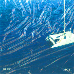 BLUE WAVE dari 모티