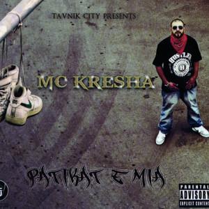 Album Patikat E Mia from MC Kresha