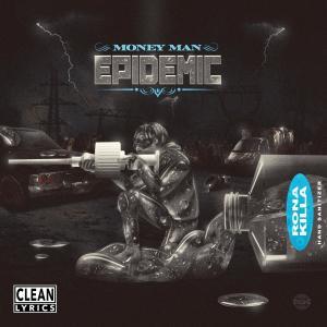 Album Epidemic (Deluxe) from Money Man