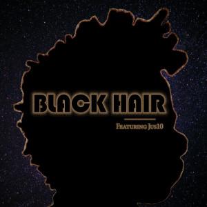 Album Black Hair (Explicit) from Daz