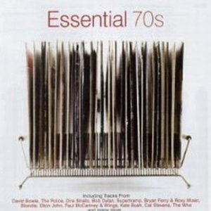 อัลบั้ม Essential 70s