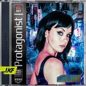 Album Protagonist from Mel