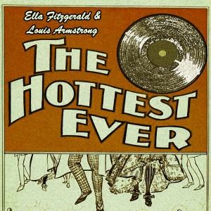 Ella Fitzgerald的專輯The Hottest Ever