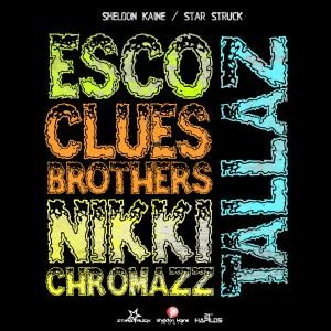 Album Tallaz - Single (Explicit) from Esco