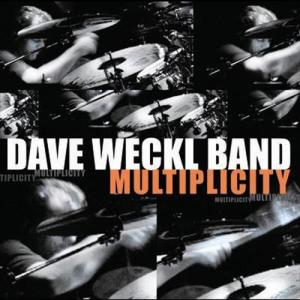 Multiplicity 2005 Dave Weckl Band