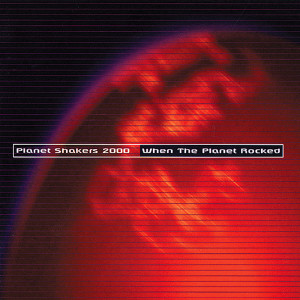 Album When The Planet Rocked from Planetshakers