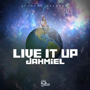 Album Live It Up (Explicit) from Jahmiel
