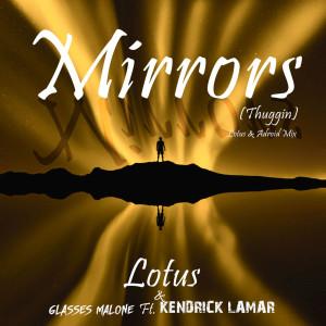 Album Mirrors (Thuggin) from Glasses Malone