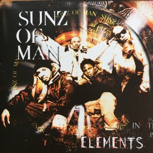 Album Elements from Sunz of Man
