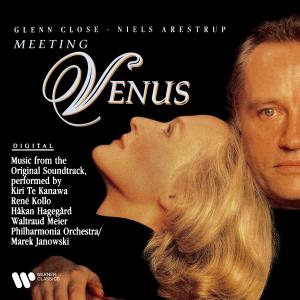 Album Meeting Venus (Original Motion Picture Soundtrack) [Highlights from Wagner's Tannhäuser] from Kiri Te Kanawa