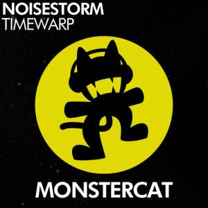 Noisestorm的專輯Timewarp