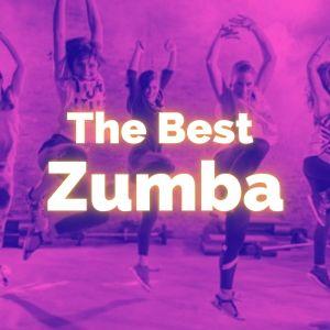 Album The Best Zumba from Musica Latina