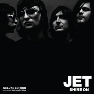 Album Shine On (Deluxe Edition) from Jet
