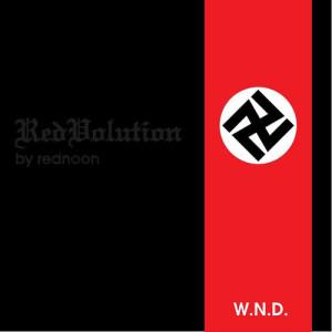 Rednoon的專輯Redvolution