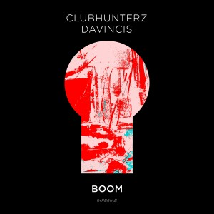 Album Boom from Clubhunterz