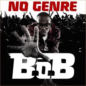 B.O.B.的專輯No Genre
