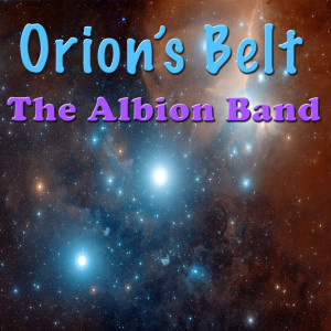 Album Orion's Belt (Live) from The Albion Band