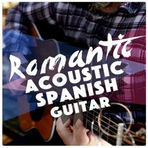 Album Romantic Acoustic Spanish Guitar from Romantic Guitar