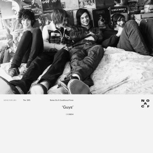 The 1975的專輯Guys