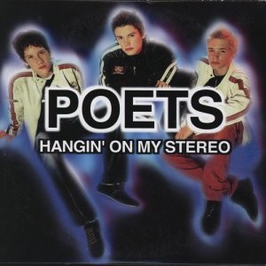 Album Hangin' On My Stereo from Poets