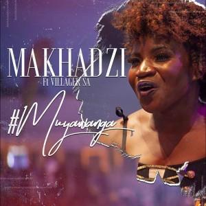 Album Muya Wanga from Makhadzi