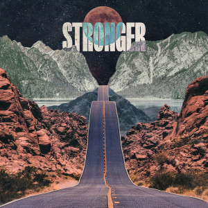 Album Stronger from Influence Music