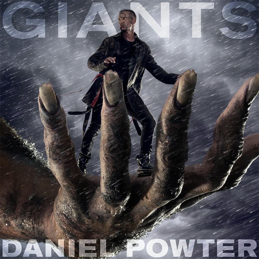 ฟังเพลงใหม่อัลบั้ม GIANTS