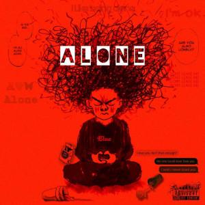 Alone (Explicit) dari Blue