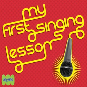 Juice Music的專輯My First Singing Lesson