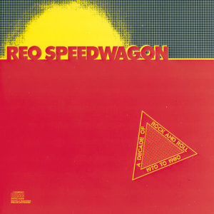 收聽REO Speedwagon的Keep Pushin' (1980 Remix)歌詞歌曲