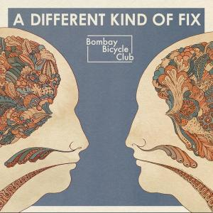 A Different Kind Of Fix 2011 Bombay Bicycle Club