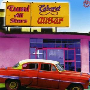 Album Cabaret Alibar from Compilation