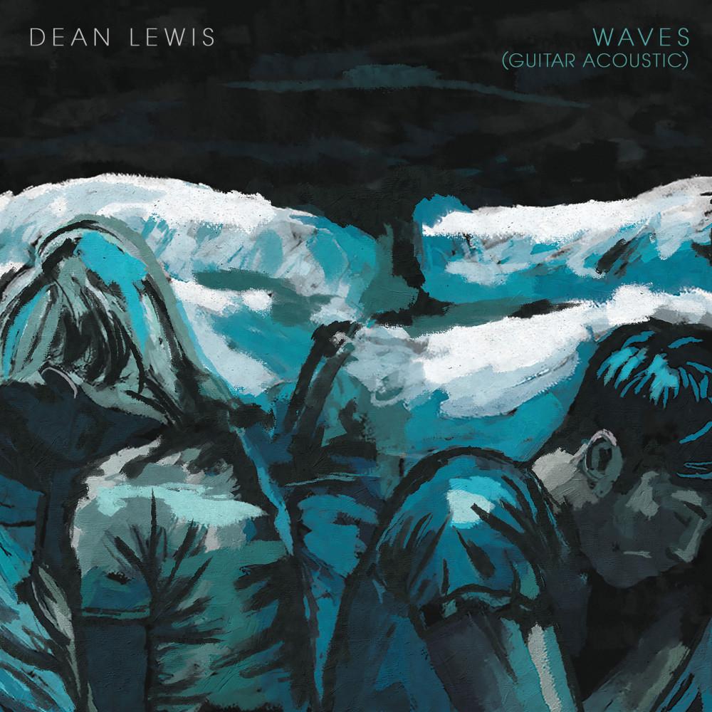 Waves 2017 Dean Lewis