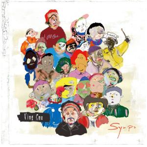 King Gnu的專輯Sympa