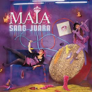 Sang Juara dari Maia