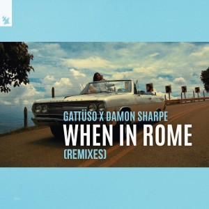 Listen to When In Rome song with lyrics from GATTÜSO