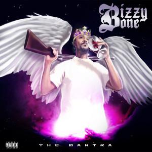 Album The Mantra (Explicit) from Bizzy Bone