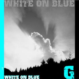 White on Blue (Explicit)