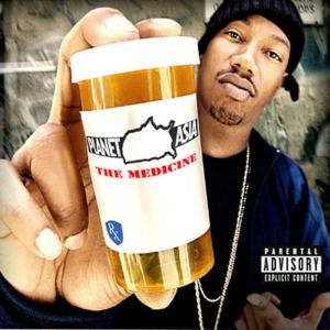 Album The Medicine from Dilated Peoples