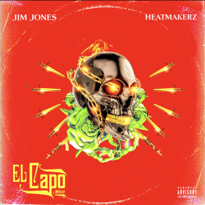 Album El Capo (Deluxe) from Jim Jones