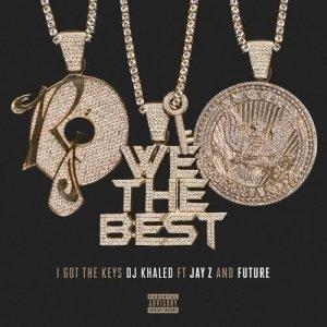 Jay-Z的專輯I Got the Keys