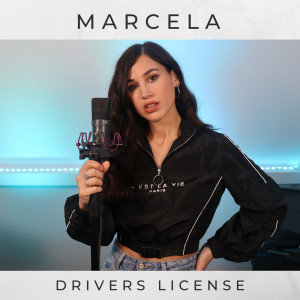 Album Drivers License from Marcela