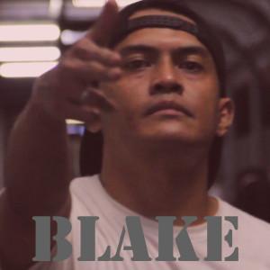 Album Put Yo Hands Up from Blake