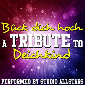 收聽Audio Idols的Bück Dich Hoch (Explicit)歌詞歌曲