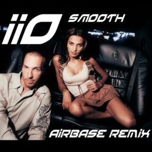 收聽iio的Smooth (Airbase Remix Remastered)歌詞歌曲