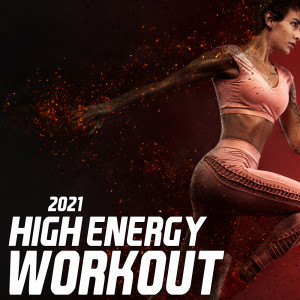 Album 2021 High Energy Workout from Vuducru